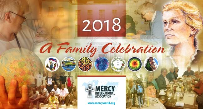 2018 – A Family Celebration