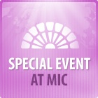 Special Event AT MIC