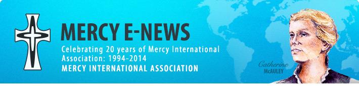Mercy e-News